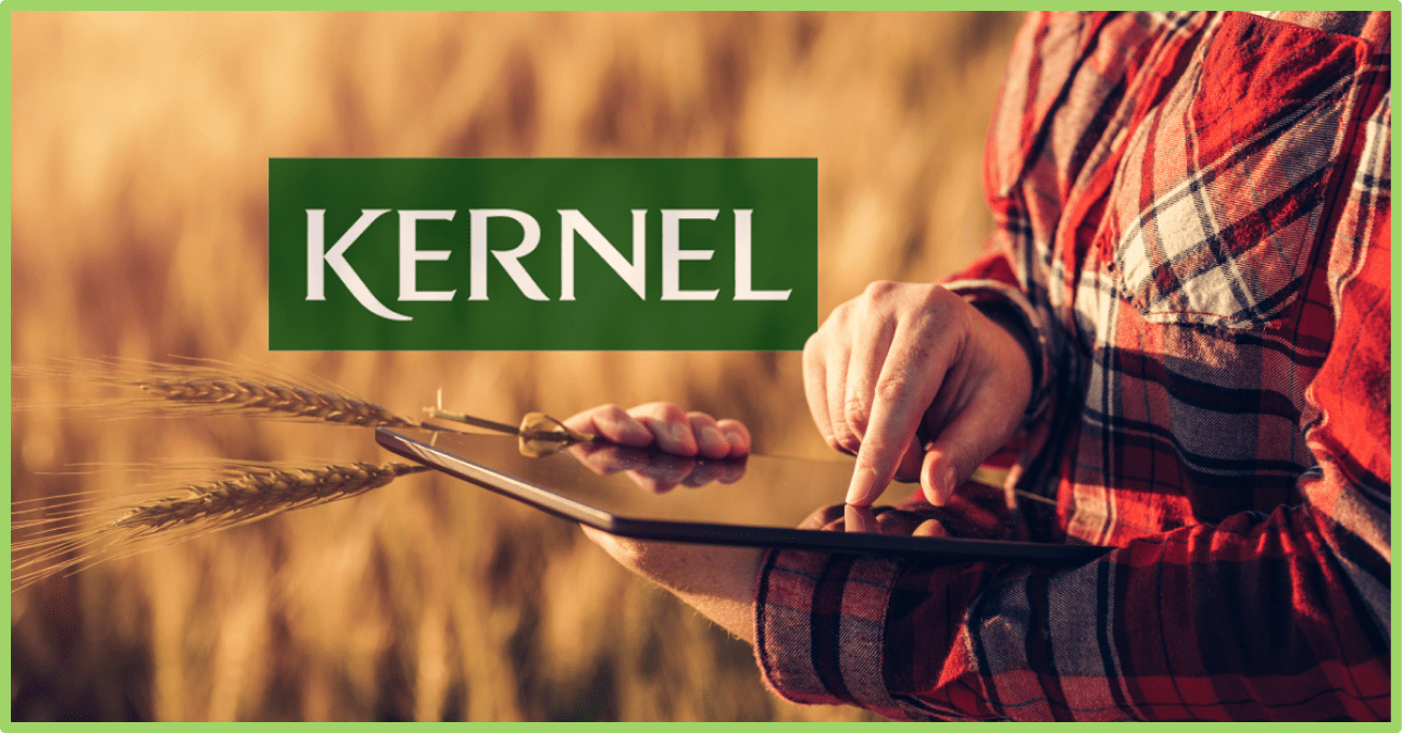Cooperation with Kernel