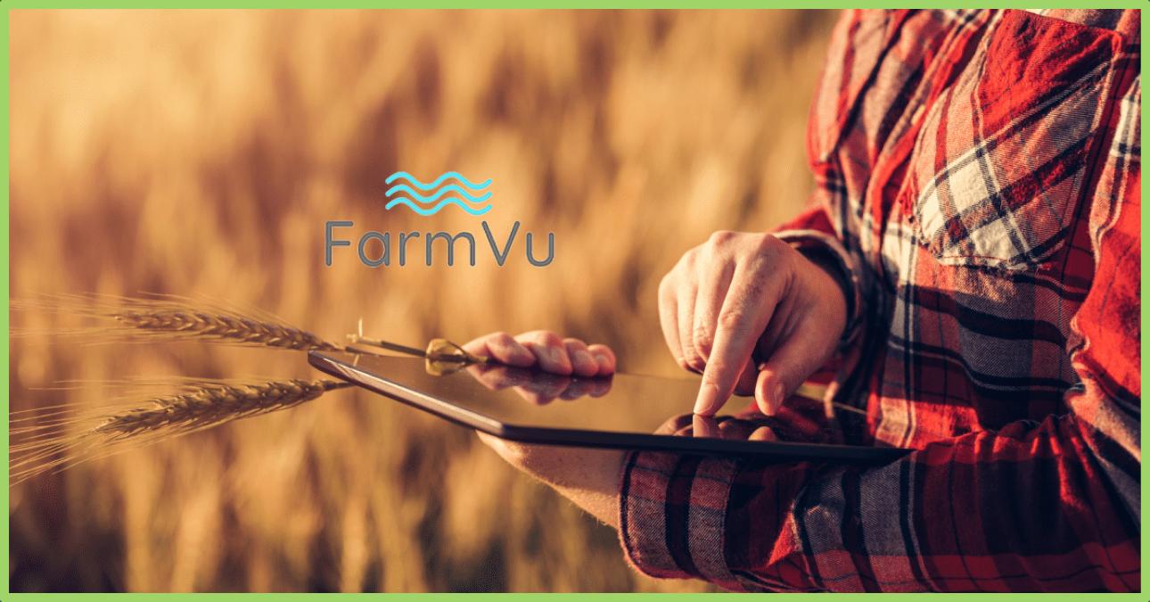 Partnership with FarmVu